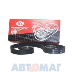 Ремень ГРМ+ролики ВАЗ 2110-12 16 кл. GATES K015539