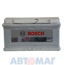 Аккумулятор BOSCH S5 Silver Plus 600 402 083 (0092S50130) 100 А/ч 830 А