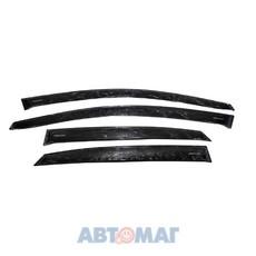 Дефлекторы Car Master VW Passat B-3/4 (седан) (к-т 4шт)