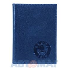 Бумажник водителя ROS8(20)