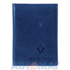 Бумажник водителя RENAULT (BL-AUTO-014-AB-B20)