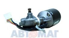 Электродвигатель  стеклоочистителя ВАЗ 2108/04/21 КЗАЭ задний 471.3730
