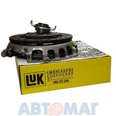 Комплект сцепления ВАЗ 2108-099 LUK 619116100
