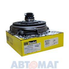 Комплект сцепления ВАЗ 2101-07 LUK 620019816 Германия