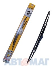Щётка стеклоочистителя каркасная со спойлером SWF Standard Spoiler x1 608 - 475мм