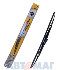 Щётка стеклоочистителя каркасная SWF Standard x1 112 - 500мм