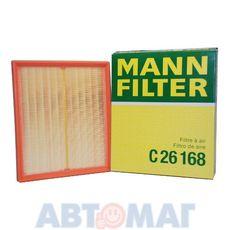 Фильтр воздушный MANN C 26 168
