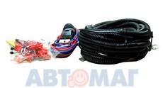 Проводка противотуманных фар ВАЗ 2110-12 ПВ 274