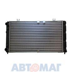 Радиатор охлаждения ВАЗ 1118 алюм. ДААЗ
