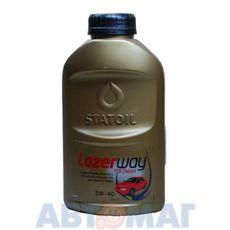 Масло моторное Statoil Lazerway TDI 5w40 1л синтетическое