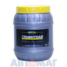 Смазка графитная OIL RIGHT синтетическая 800гр.