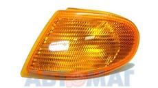 Указатель поворота ВАЗ 2115 BOSCH левый желтый 1 шт. 676650.003