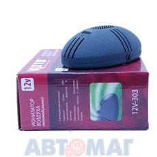 Ионизатор воздуха а/м 12V KOTO (12V-303)