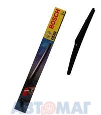 Щётка стеклоочистителя задняя BOSCH REAR H304 - 300мм (3 397 004 990)
