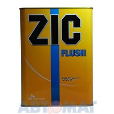 Масло промывочное ZIC Flushing Oil 4л