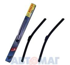 Комплект щеток стеклоочистителя BOSCH Aerotwin AR503S - 500мм + 475мм (3 397 118 993)