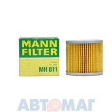 Фильтр масляный мото MANN MH 811