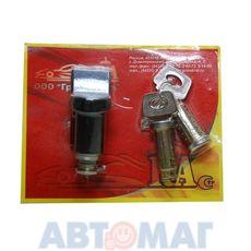 Вставки дверей с замком багажника ВАЗ 2115 Димитровград (комплект)