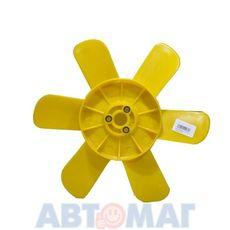 Крыльчатка вентилятора ВАЗ 2121 6-ти лоп. Сызрань