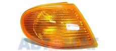 Указатель поворота ВАЗ 2115 BOSCH правый желтый 1 шт. 676650.004