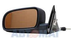 Зеркало ВАЗ 2170 ПРИОРА ДААЗ левое