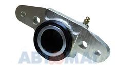 Цилиндр тормозной ВАЗ 2108-15 передний левый FENOX X4810 C1