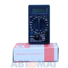 Мультиметр DT-838 (1шт)