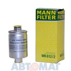 Фильтр топливный MANN WK 612/2