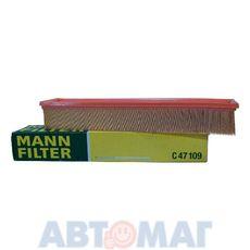 Фильтр воздушный MANN C 47 109