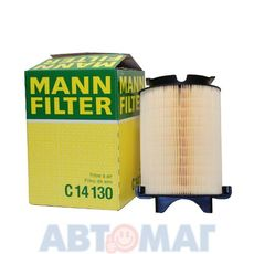 Фильтр воздушный MANN C 14 130