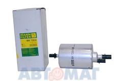 Фильтр топливный MANN WK 720/4