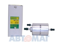 Фильтр топливный MANN WK 720/3