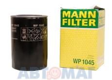 Фильтр масляный MANN WP 1045
