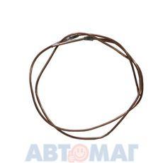 Трубка тормозная ВАЗ 2108-099 от регулятора прав.(медь) 1800мм