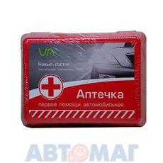 Аптечка автомобильная Тандем 558 нового образца