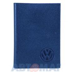 Бумажник водителя VW (AUTO-144-AB-B20)