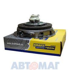 Комплект сцепления ВАЗ 2123 KRAFTTECH W03215C