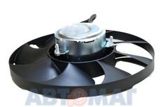 Электровентилятор радиатора ВАЗ 2103-09 с крыльчаткой 70.3730 (LFc 0103)