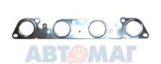 Прокладка коллектора ВАЗ 2110-12 выпускного 1,6 дв. 16 клап.(м01,м04)