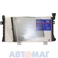 Радиатор охлаждения ВАЗ 21213 алюм. ДААЗ