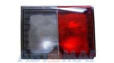 Фонарь задний в сборе ВАЗ 2111 центральный левый Автосвет