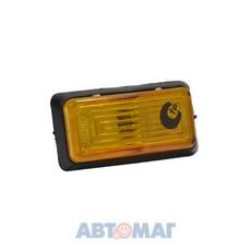 Повторитель указателя поворота ВАЗ 2105 РЕКАРДО желтый в сборе