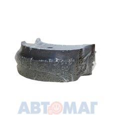 Колодки тормозные ВАЗ 2108-15 задние PILENGA BS-P1002L (к-т 4 шт.)