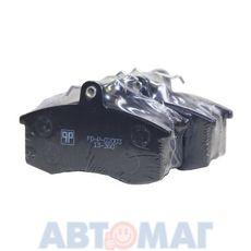 Колодки тормозные ВАЗ 2108-15 передние PILENGA FD-P2003 (к-т 4 шт.)