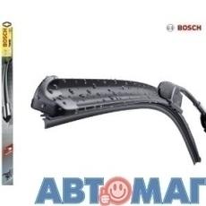 Щётка стеклоочистителя BOSCH Aerotwin AR644S - 700мм (3 397 004 644)