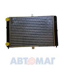 Радиатор охлаждения ВАЗ 2108-099 BAUTLER алюм. универсальный
