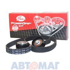 Ремень ГРМ+ролики ВАЗ 2170 Приора GATES K015631XS