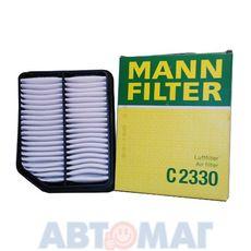 Фильтр воздушный MANN C 2330