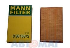 Фильтр воздушный MANN C 30 153/2