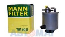 Фильтр топливный MANN WK 9011